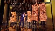 Manu Payet ouvre la cérémonie en musique - César 2018