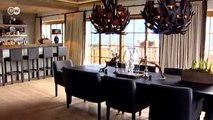 A mountain chalet in Saalbach | Euromaxx deluxe