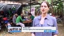 Peruvian Farmers Battle Climate Change | Global 3000