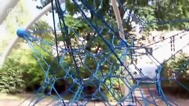 German playgrounds — Export hits | Made in Germany