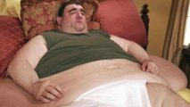 Robert Buchel, Star of TLC's 'My 600-Lb. Life' Dies at 41
