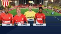 AS Monaco vs Bordeaux 2-1 - Highlights - March 2018
