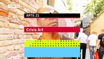 Art in Days of Crisis - What Artists are Making of Our Troubled Times   Arts.21