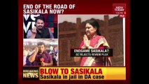 5ive Live : Supreme Court Rejects Sasikala's Review Petition In DA Case