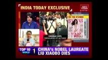 Noose Tightens Around Lalit Modi