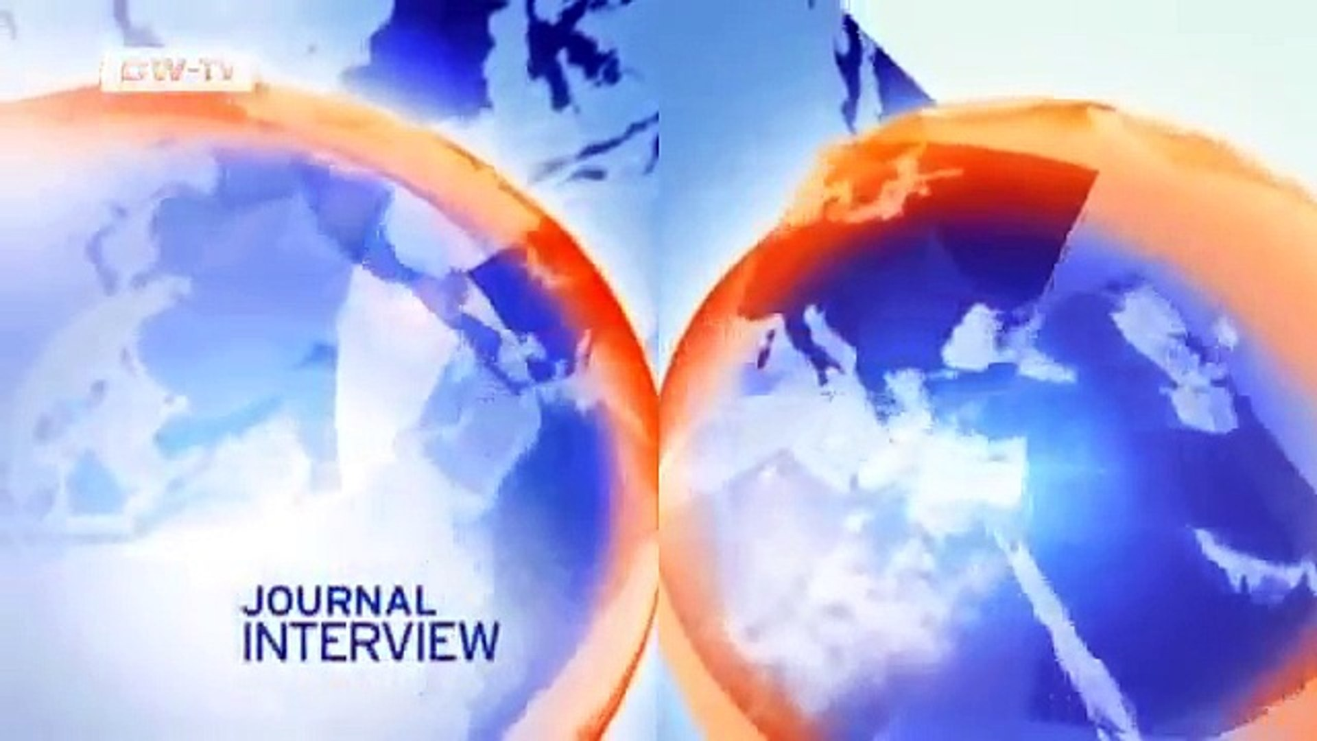 Guido Westerwelle, German Foreign Minister | Journal Reporter