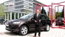 test it!: Audis Q7 gets new engines | drive it