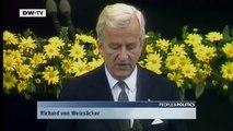 Richard von Weizsäcker turns 90   People & Politics