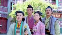 Dương Quá song kiếm hợp bích với Cô Cô đấu với Kim Luân Pháp Vương cứu Hoàng Dung và Quách Phù