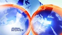 Journal Interview with Manfred Lange, Chief of Staff, Supreme Headquarters Allied Powers Europe