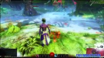 Guild Wars 2 (Free MMORPG): Watcha Playin First Look Gameplay Video (Free to Play new)