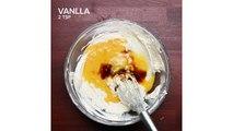 Chocolate Fudge Brownie Cheesecake Vegetarian Recipe by Cooking Food