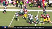 2016 - Week 6: Eagles vs. Redskins highlights