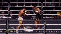 Zach Parker vs Adasat Rodriguez (17-02-2018) Full Fight