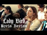 Lady Bird Movie Review By Bharathi Pradhan | Hollywood Buzz