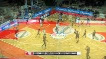 ProB 2018 - J20 Charleville-Mézières vs Roanne – By LNB TV