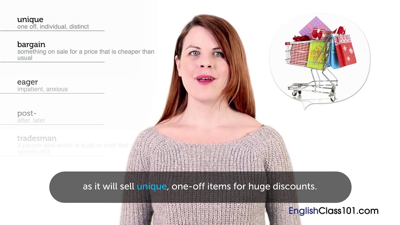 British English Holidays – Boxing Day