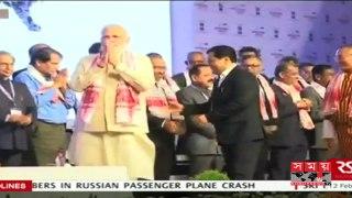 ত্রিপুরায়ও মোদি ম্যাজিক দেখলো ভারতবাসী !   India Election News   Somoy Tv
