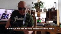 Bar Kays Too Hot To Stop HD720  m2 Basscover2 Bob Roha