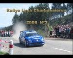 Rallye Lyon Charbonnières 2006 N°2
