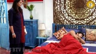Ikyawann - सत्या और सुशील का बैडरूम रोमांस | Romantic Twist In Star Plus Tv Show Ikyawann |