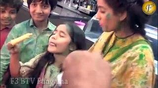 Kulfi Kumar Bajewala - बच्चों के लिए कुल्फी का तोहफा | Star Plus Launch Party Kulfi Kumar Bajewala