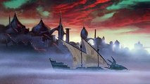 Fire and Ice (1983) - Feature (Animation, Fantasy, Adventure) - 2/2