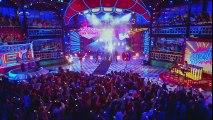 "Finley Performs ""A Little Less Conversation"" by Elvis vs  JXL  | Lip Sync Battle Shorties | Nick"