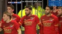 Alireza Jahnbakhsh Goal HD - Excelsior 0-1 AZ Alkmaar 03 03 2018