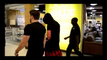 Fake Justin Bieber Prank !! People's craze experiment !! How much people crazy for Justin Bieber