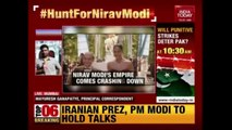 India Today Joins Nirav Modi Manhunt, Tracks Down Associates, Kin