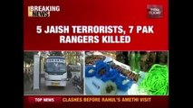 Pakistan Stops Bus Services Between Poonch, Rawalkot Amid Escalating Border Tensions