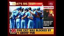 Virat Kohli, Ravi Shastri On India's Tour To South Africa
