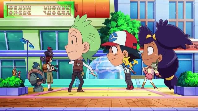 Pokemon Staffel 14 Folge 39