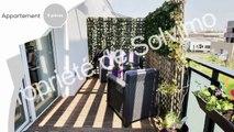 A vendre - Appartement - SAINT FONS (69190) - 5 pièces - 85m²