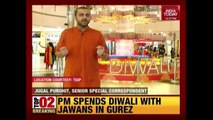 Diwali Delights : India Today Special Report On Diwali Celebrations Across India
