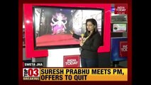 The Burning Question: 360 Degree View Of Ganesh Pandals In Mumbai