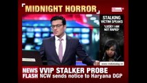 Haryana Stalking Case: 'Home Ministry Is protecting BJP State President', Alleges Congress