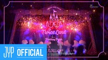 TWICE 2ND TOUR 'TWICELAND ZONE2: Fantasy Park' COMING SOON
