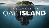 The Curse of Oak Island S1E01 La malédiction d'Oak Island
