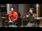 [Moonlight paradise] Joa Band - Why are you so pretty 좋아서 하는 밴드 - 왜 그렇게 예뻐요 [박정아의 달빛낙원] 20151127