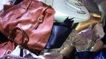 (explicit version) MK EXPOSED! Hundreds of bags & clothes trashed despite global epidemic