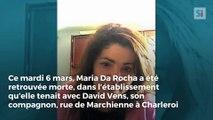 Maria Da Rocha a été retrouvée morte rue de Marchienne à Charleroi
