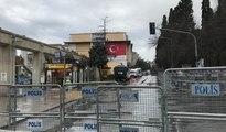 Bakırköy'de '8 Mart Mitingi' için geniş güvenlik önlemleri... Meydana çıkan yollar kapatıldı