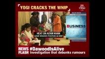 Shia & Sunni Waqf Boards Dissolved In Uttar Pradesh