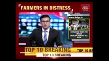 2 Farmers Commit Suicide In Maharashtra Within 48 Hours