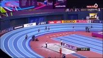 Kevin Mayer de justesse champion du monde du décathlon (vidéo)