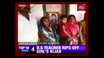 Netagiri Over Martyrs : Akhilesh Yadav's Bizarre Comments On Martyrs Identity