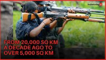 Are Maoists still going strong? #ITQUICKIE