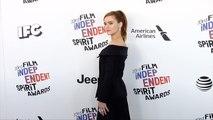 Zoey Deutch 2018 Film Independent Spirit Awards